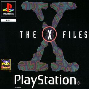 [Dossier] Les jeux d'aventure & point and click sur console (version boite) Xfiles10
