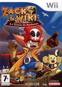 [Dossier] Les jeux d'aventure & point and click sur console (version boite) Zack10