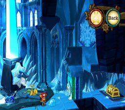 [Dossier] Les jeux d'aventure & point and click sur console (version boite) Zack110