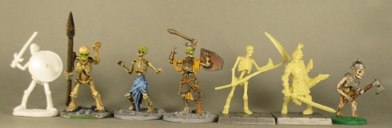 Squelettes du bouquin de règles Skulls10