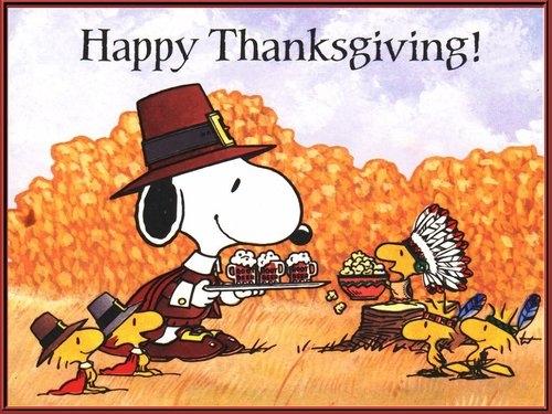 Nos visiteurs d'Outre Atlantique fêtent Thanksgiving ce 26 novembre 49648-10