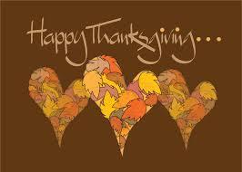 Nos visiteurs d'Outre Atlantique fêtent Thanksgiving ce 26 novembre Images11