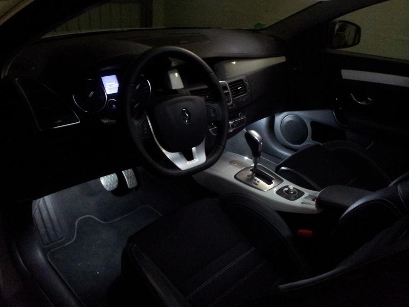 [Arclite] Laguna III.2 coupé DCI 175 BVA - Page 5 20130510
