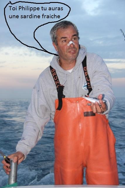 Compte rendu de notre sortie de pêche au thon 11710