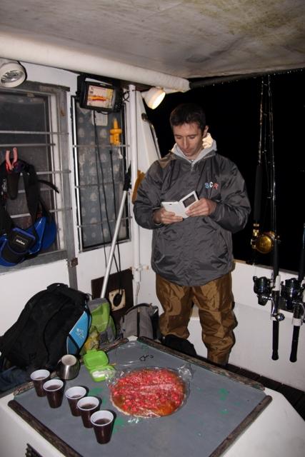 Compte rendu de notre sortie de pêche au thon Img_7515