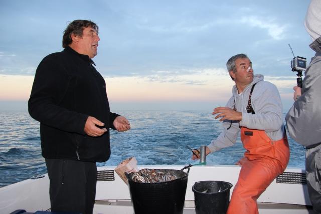 Compte rendu de notre sortie de pêche au thon Img_7520