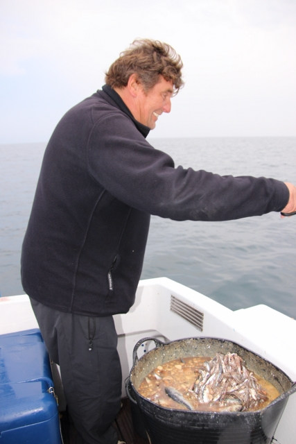 Compte rendu de notre sortie de pêche au thon Img_7521