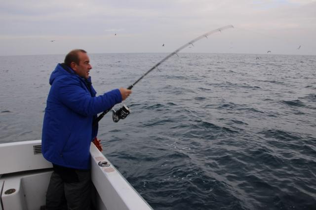 Compte rendu de notre sortie de pêche au thon Img_7612