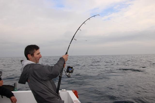 Compte rendu de notre sortie de pêche au thon Img_7811