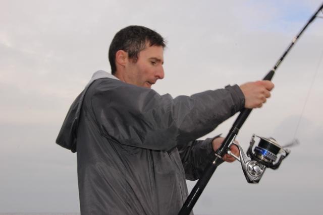 Compte rendu de notre sortie de pêche au thon Img_7910