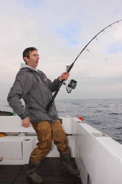 Compte rendu de notre sortie de pêche au thon Img_7911