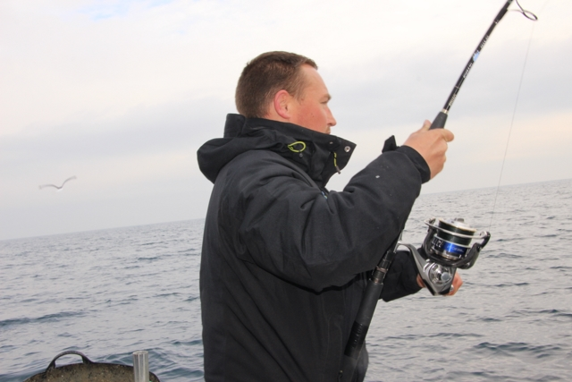 Compte rendu de notre sortie de pêche au thon Img_7914