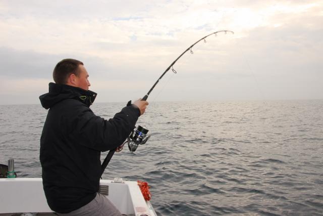 Compte rendu de notre sortie de pêche au thon Img_7915