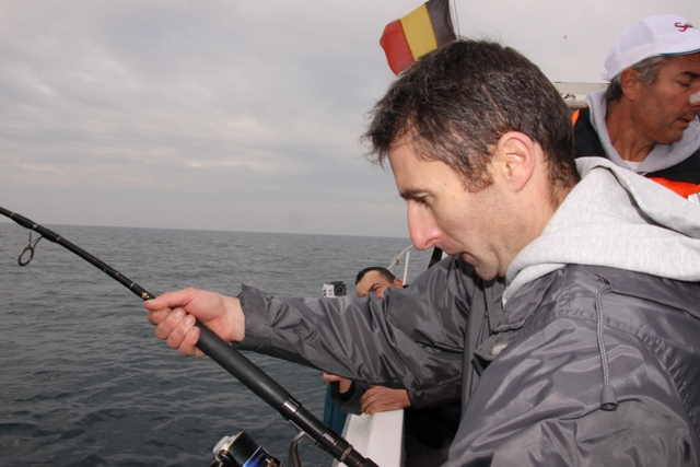 Compte rendu de notre sortie de pêche au thon Img_7917