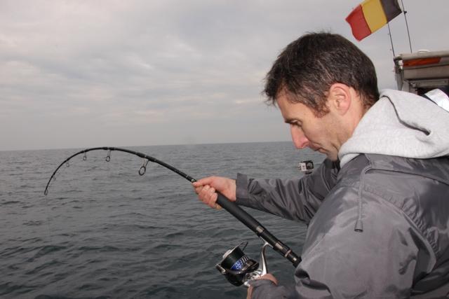 Compte rendu de notre sortie de pêche au thon Img_7918