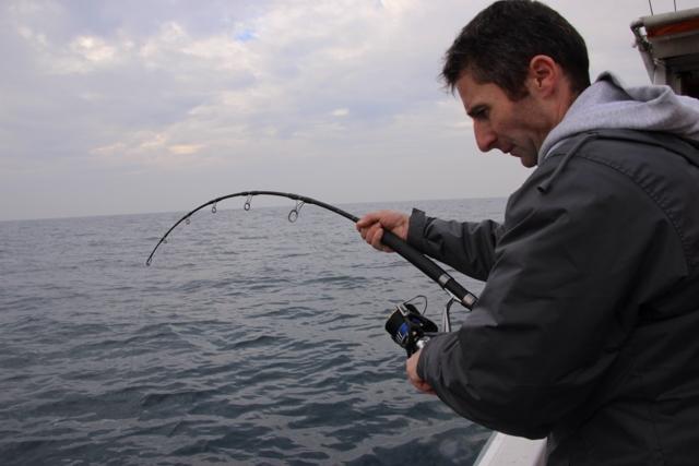 Compte rendu de notre sortie de pêche au thon Img_7920