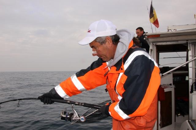 Compte rendu de notre sortie de pêche au thon Img_7921