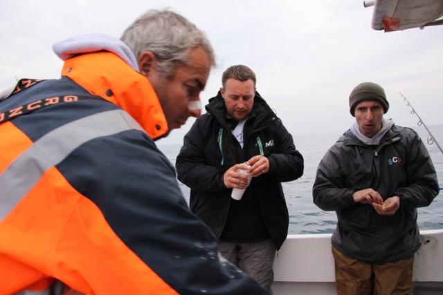 Compte rendu de notre sortie de pêche au thon Img_8113