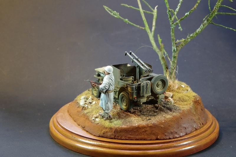 Jeep Blindée Dragon 1/35 + petite mise en scène Imgp6517