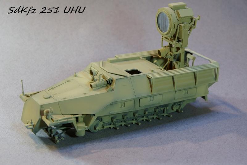 """SdKfz 251/20 Ausf.D """"UHU"""" - AFV CLUB - 1/35 Imgp6528"""
