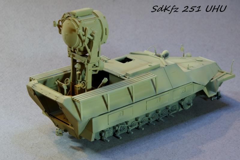 """SdKfz 251/20 Ausf.D """"UHU"""" - AFV CLUB - 1/35 Imgp6529"""