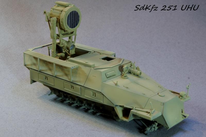 """SdKfz 251/20 Ausf.D """"UHU"""" - AFV CLUB - 1/35 Imgp6530"""
