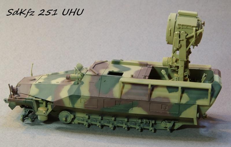 """SdKfz 251/20 Ausf.D """"UHU"""" - AFV CLUB - 1/35 Imgp6531"""
