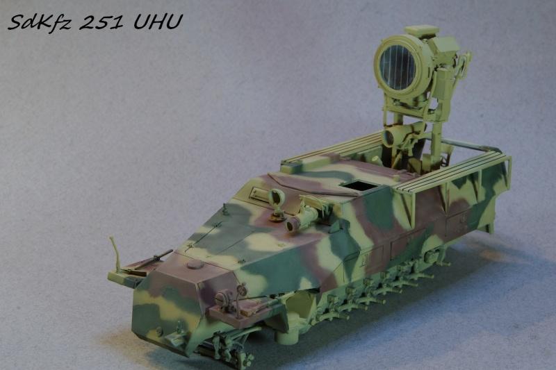 """SdKfz 251/20 Ausf.D """"UHU"""" - AFV CLUB - 1/35 Imgp6532"""