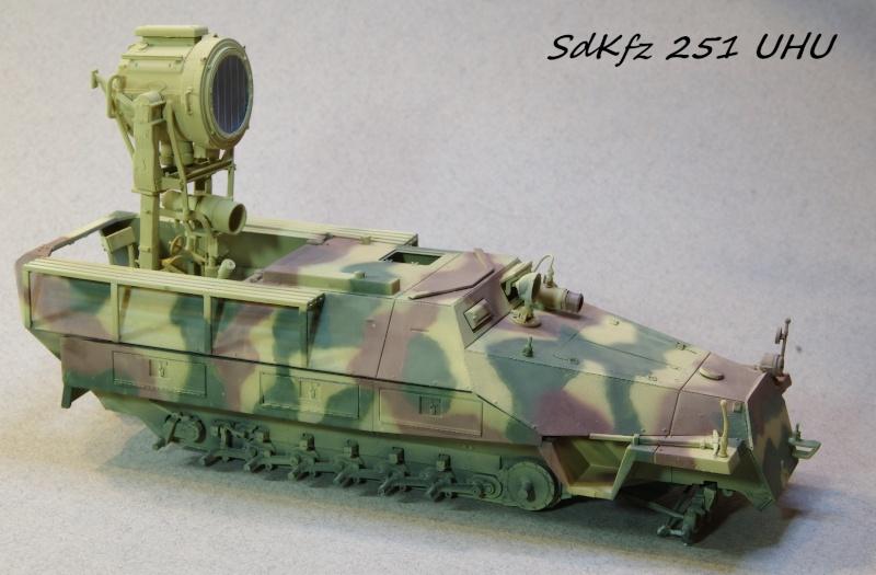 """SdKfz 251/20 Ausf.D """"UHU"""" - AFV CLUB - 1/35 Imgp6533"""