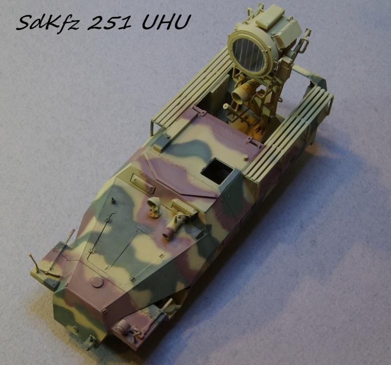 """SdKfz 251/20 Ausf.D """"UHU"""" - AFV CLUB - 1/35 Imgp6534"""