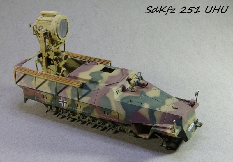 """SdKfz 251/20 Ausf.D """"UHU"""" - AFV CLUB - 1/35 Imgp6535"""