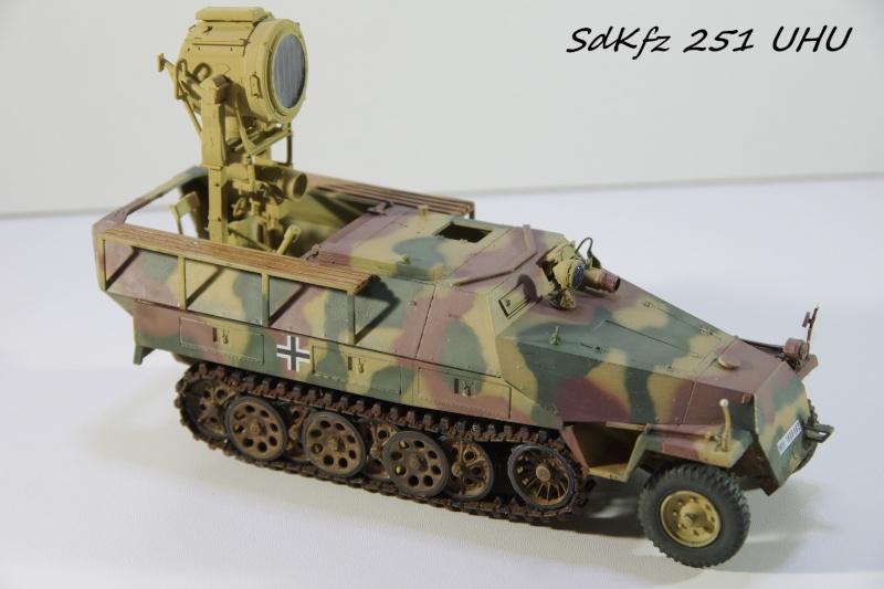 """SdKfz 251/20 Ausf.D """"UHU"""" - AFV CLUB - 1/35 Imgp6537"""