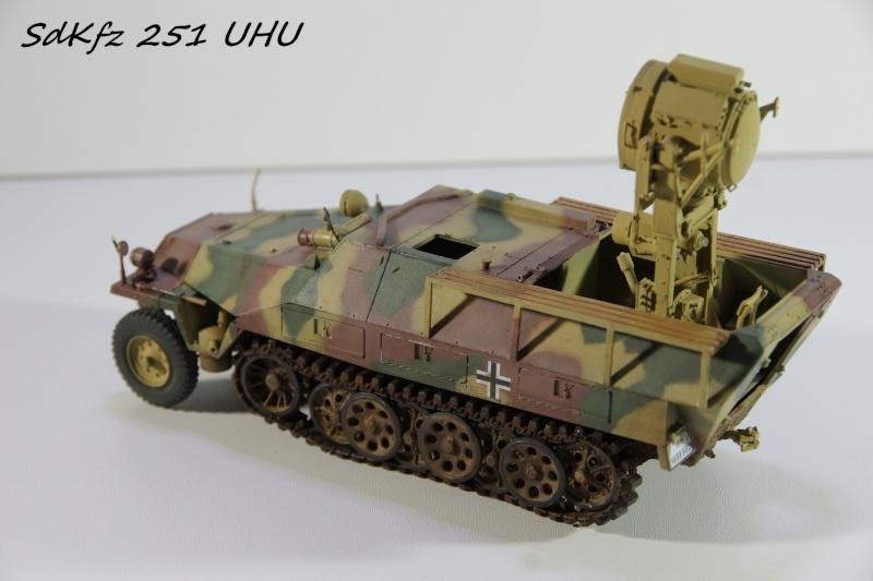 """SdKfz 251/20 Ausf.D """"UHU"""" - AFV CLUB - 1/35 Imgp6539"""