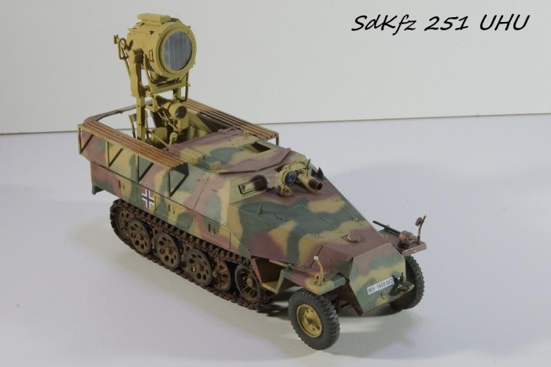 """SdKfz 251/20 Ausf.D """"UHU"""" - AFV CLUB - 1/35 Imgp6540"""