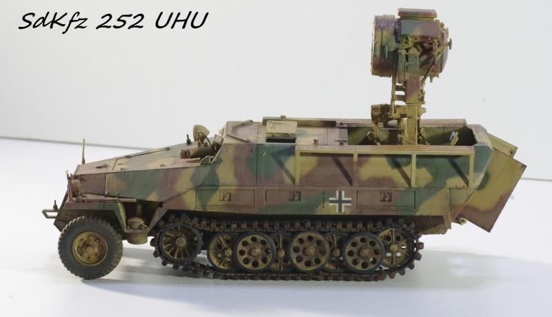 """SdKfz 251/20 Ausf.D """"UHU"""" - AFV CLUB - 1/35 - Page 2 Imgp6541"""