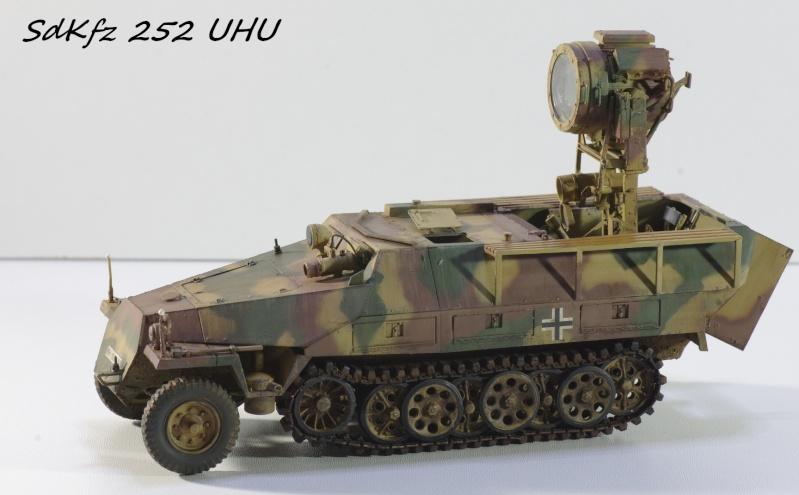 """SdKfz 251/20 Ausf.D """"UHU"""" - AFV CLUB - 1/35 - Page 2 Imgp6542"""