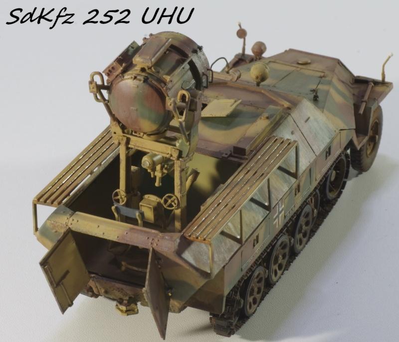 """SdKfz 251/20 Ausf.D """"UHU"""" - AFV CLUB - 1/35 - Page 2 Imgp6544"""