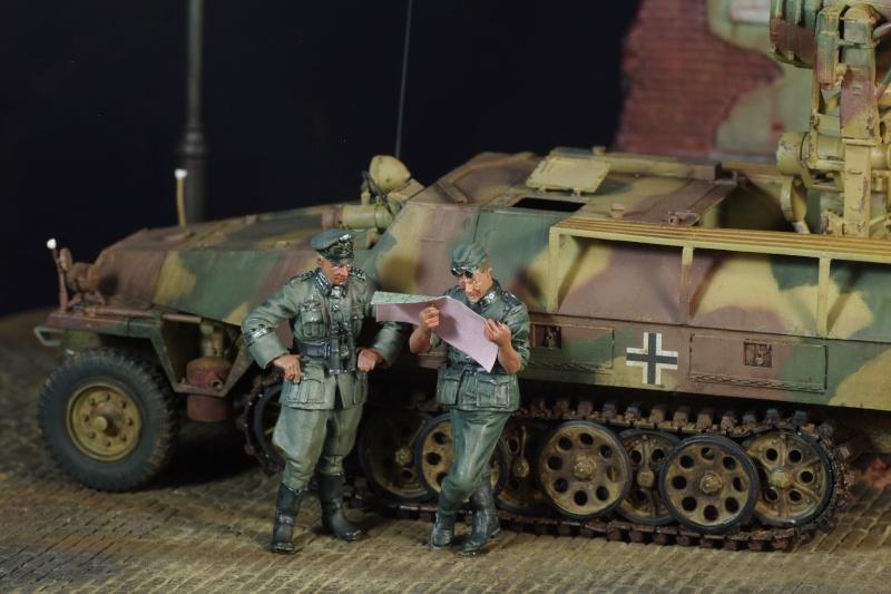 SdKfz 251 Uhu 1/35  Imgp6627