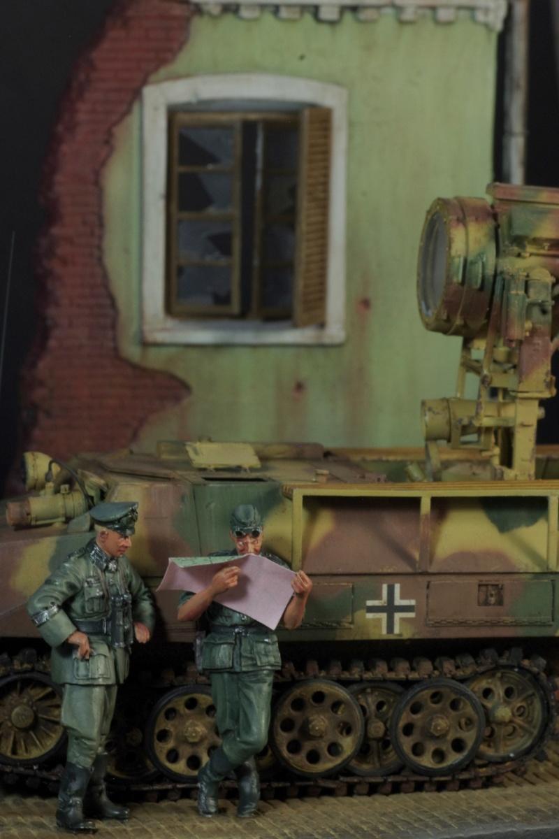 SdKfz 251 Uhu 1/35  Imgp6629