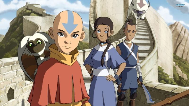 vos avis sur les animés  - Page 4 Avatar10