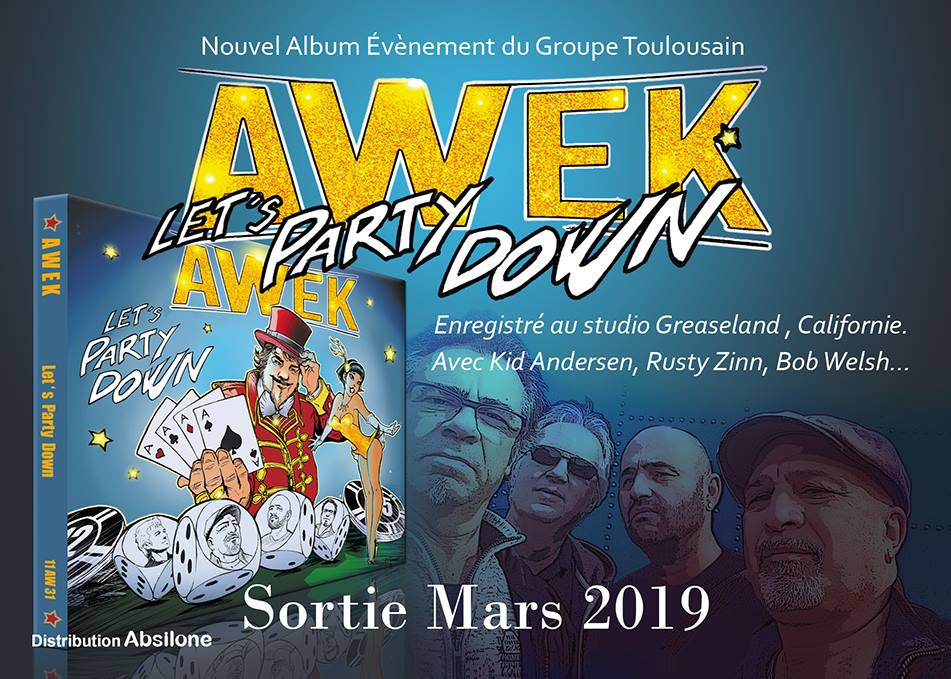 Le blog des sorties Awek10