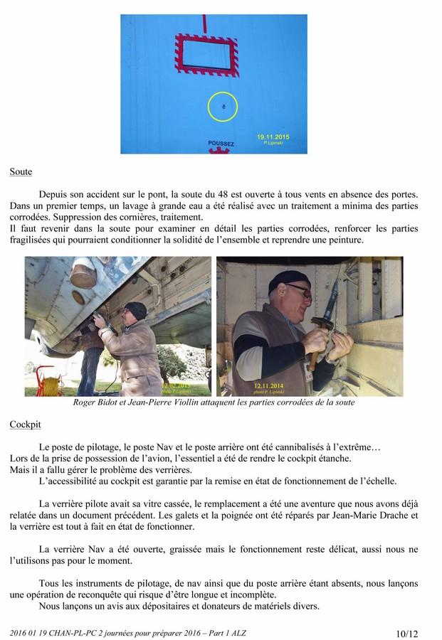 [Associations anciens marins] C.H.A.N.-Nîmes (Conservatoire Historique de l'Aéronavale-Nîmes) - Page 4 2016_029