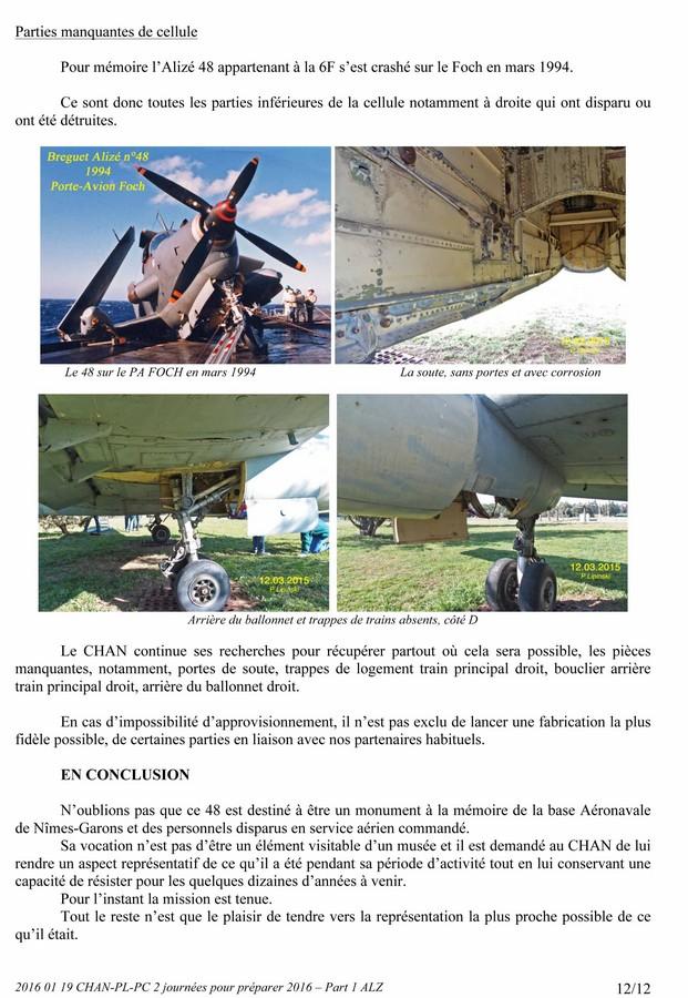 [Associations anciens marins] C.H.A.N.-Nîmes (Conservatoire Historique de l'Aéronavale-Nîmes) - Page 4 2016_031