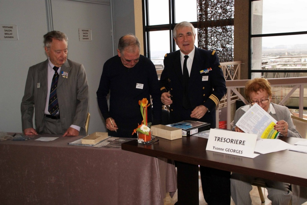 [ Associations anciens Marins ] AMMAC Nîmes-Costières - Page 8 2016_058