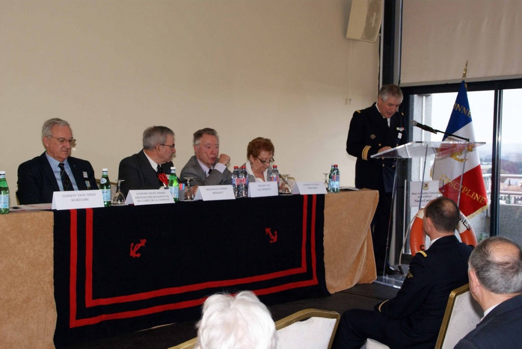 [ Associations anciens Marins ] AMMAC Nîmes-Costières - Page 8 2016_065