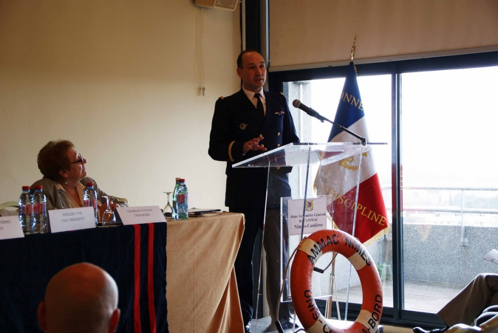 [ Associations anciens Marins ] AMMAC Nîmes-Costières - Page 8 2016_073