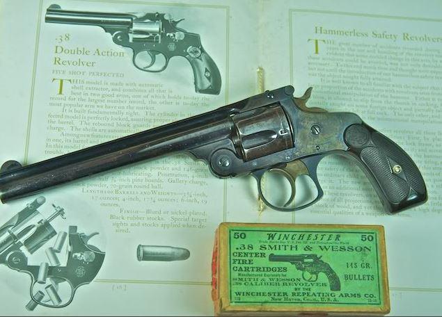Colt 1878 DA 6_pouc10