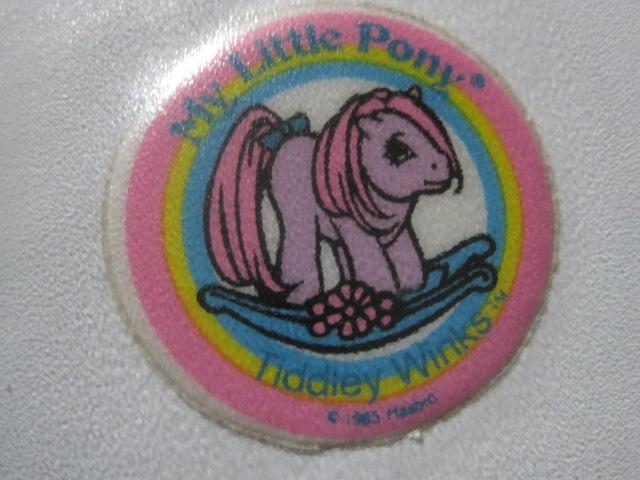 Stickers vendu avec les petits poneys  Img_0920