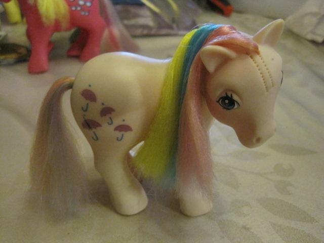 [PHOTOS] restaurations de poneys, barbie .......      (new mission p35) - Page 5 Img_1065