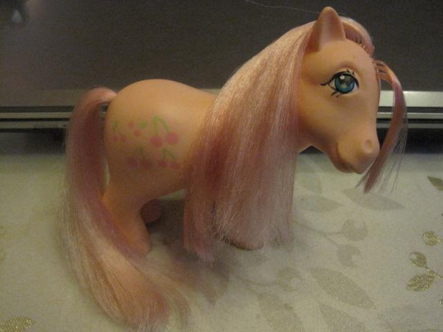 [PHOTOS] restaurations de poneys, barbie .......      (new mission p35) - Page 5 Img_1137